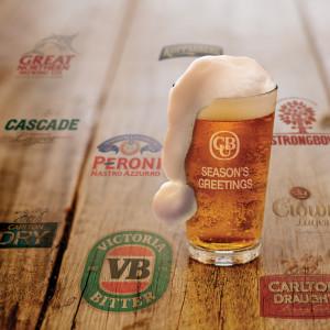 Carlton & United Breweries (CUB)
