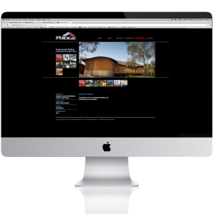 Ridge Developments Website