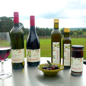 Babenorek Estate Boutique Winery